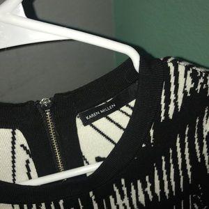 Karen Millen Sweater Dress